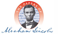 Lincoln papers logo